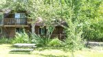 Timber Wolf Cabin:  One Bedroom