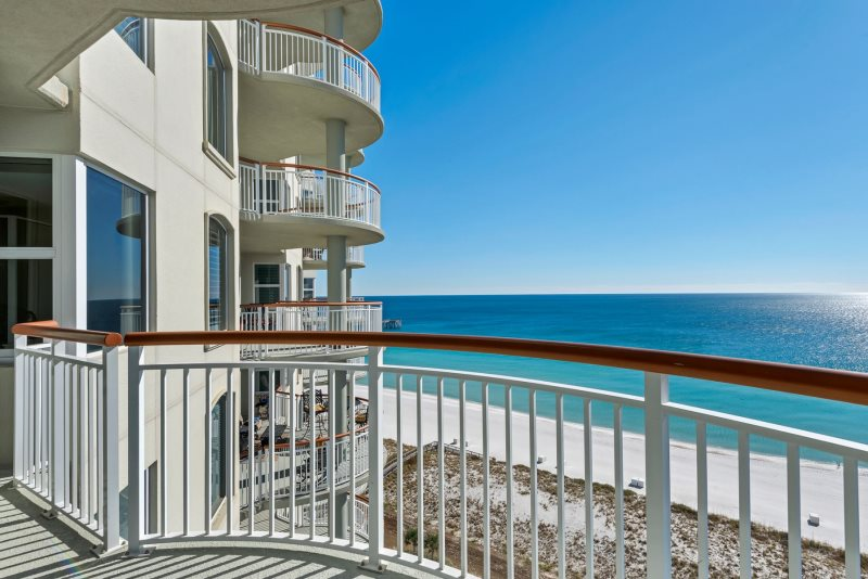 Vacation Rentals at Beach Colony Resort Navarre Beach FL