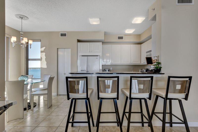 Vacation Rentals at Beach Colony Resort Navarre Beach FL