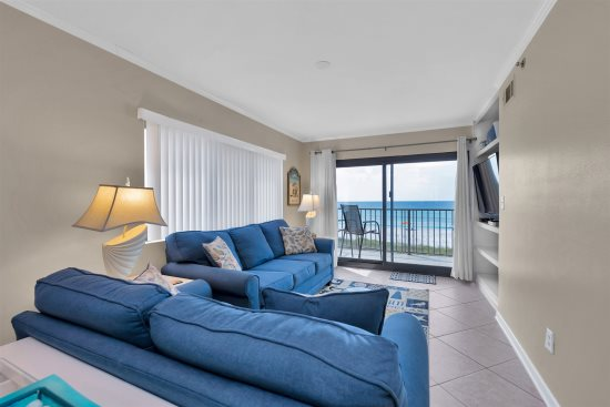 Pet-Friendly Navarre Beach Vacation Rentals | Navarre Properties