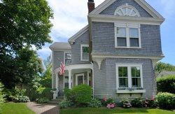 Historic Home on Main Street