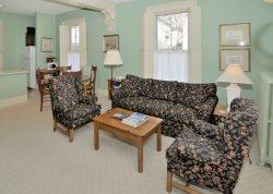 Mariner House - Barstow