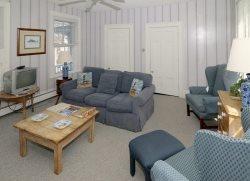 Mariner House - Fame