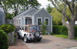 Beach Plum Cottage