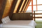 Kids will love the loft