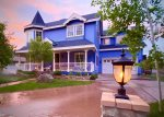 Luxury Victorian home in the heart of June Lake Village, over 2,800 Sq. Ft. Outdoor fire pit for evening relaxation!
