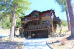 Gull Lake Custom Craftsman