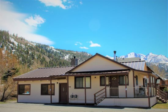 June Lake Vacation Rentals - Condos Homes and Cabins