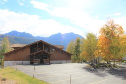 Relax in a beautiful Interlaken Condominium in the heart of the High Sierra Nevada mountains of June Lake, California.