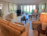 Living Area/Lanai - Open to Living Space