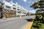 The Calle 38 Condos in downtown Playa del Carmen