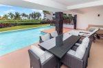 Condo Agua Dulce - Ocean View Mareazul Condo Rental with Infinity Pool