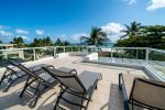 Rooftop private Jacuzzi non-heated and ocean view