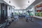 Mareazul Fitness Center