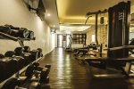 Aldea Thai fitness center