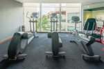The Elements fitness center