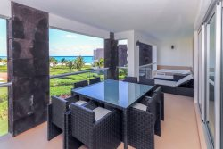 Condo Christian - Spacious 4  Bedroom Ocean View Spectacular Condo - At Mareazul