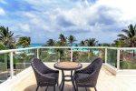 Beachside Playacar Phase 1 Vacation Home - Villa Vista del Mar