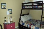 504 Third Bedroom