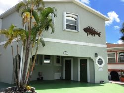 3 Bedroom 3 Bath Island Home - Minimum 1 Month Rental in Season (December through April) WIFI AVAILABLE
