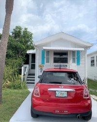 Cheerful & Bright 2 Bed 2 Bath Beach Cottage WIFI