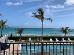 Views Views Views!  1 Bed 1 Bath Oceanfront Condo WIFI