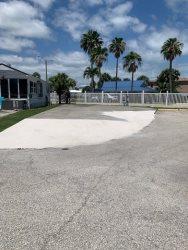 Corner RV Lot Near Beach WIFI