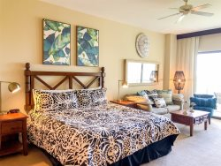 Updated condo with shared pool, hot tub, & more!