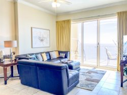 Beautiful condo steps away from the sand with private balcony