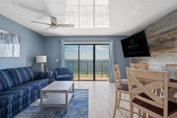 The Summit 1408 - Gulf Front Condo Overlooking The White Sandy Beach