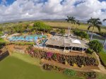 Pool and Slide at the Poipu Beach Athletic Club
