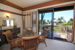 Living Room, Dining Room, Kitchen and Lanai