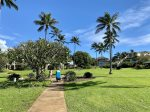 Poipu Beach Park- 10 minute Walk