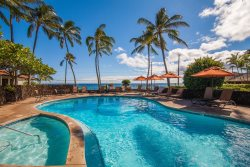 Nihi Kai 806: Partial Ocean View, Near Poipu Beach