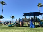 Playground at Poipu Beach Park