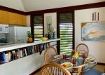 Dining Room and Lanai