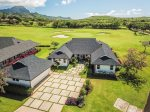 A Gorgeous New Home Right on the Kiahuna Golf Course