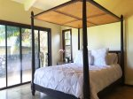 Guest House Bedroom with Queen Bed