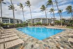 Poipu Sands Pool