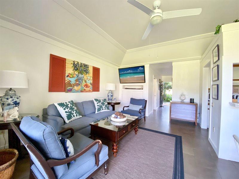 Kiahuna 150 | Kauai Beach Condo Vacation Rental