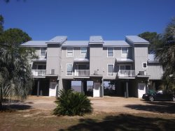Dauphin Bay Condo - Beautiful view of the bay