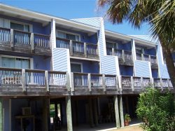Sandcastle Condominium Unit 9E