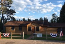 Buckhorn Lodge Retreat