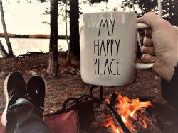Peace & Pines Hideaway