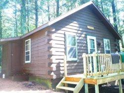 Thunderhead Lodge ~ Cabin 1
