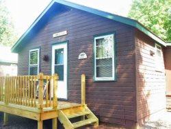Thunderhead Lodge ~ Cabin 2