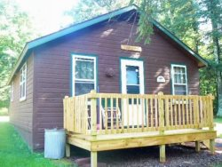 Thunderhead Lodge ~ Cabin 3