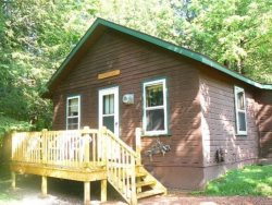 Thunderhead Lodge ~ Cabin 5