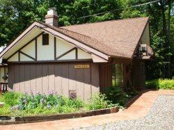 Thunderhead Lodge ~ Main House