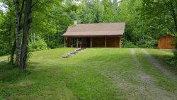 Wild Ridge Lodge